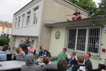 HSC testet gegen Ober- und Westfalenligisten – 25. Juni geht es wieder los