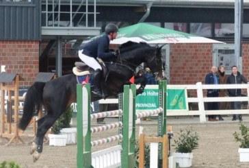 Dritter Turniertag in der Massener Heide: Von Jungpferdeprüfungen bis zur Dressur der Klasse S*