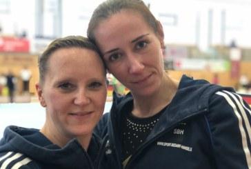 VfL-Turnerinnen erneut erfolgreich bei den Deutschen Seniorenmeisterschaften