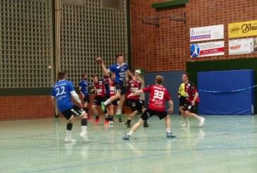 Handball-Bezirksliga: VfL bietet starkem Tabellenzweiten Soest Paroli