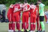 Fußball-Landesliga: Kaiserau gerettet – Zittern geht bei Mühlhausen weiter