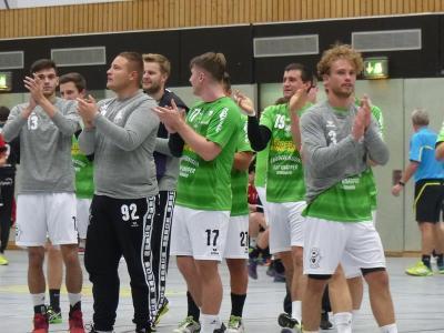 Handball-Bezirksliga: Die Luft bei vielen Clubs am letzten Spieltag ist wohl raus