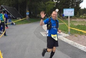 Ingmar Uhrich erreicht beim Rennsteiglauf 100. Ultra-Marathon – Interview