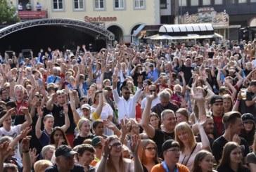 Organisatoren sind hochzufrieden mit Deutschlands größtem inklusiven Sportfest