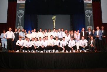 KSB Unna zeichnet bei der KreisSportGala die Sportler des Jahres 2018 aus