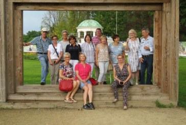 Diesjähriger Ausflug führt die HSC-Seniorengruppen nach Bad Salzuflen