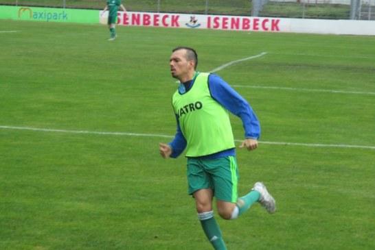 Fußball: Ersan Kusakci – HSC-Jugendtag – EMKA-Cup – HSC-Trainingsauftakt – Stramme Jungs