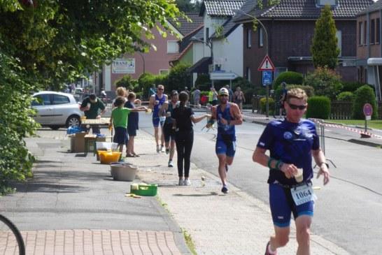 35. Kamener Sparkassen-Triathlon mit internationalem Anstrich
