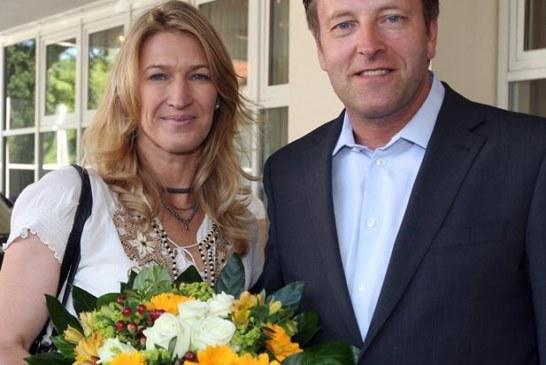 Glückwunsch an Steffi Graf – Würdigung der Sportlegende zum 50. Geburtstag
