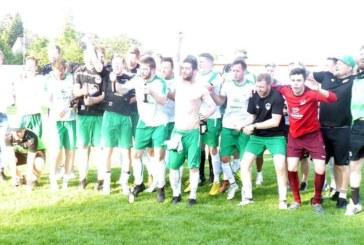 SG Massen hat am Ende mehr zuzusetzen und macht den Bezirksliga-Aufstieg perfekt