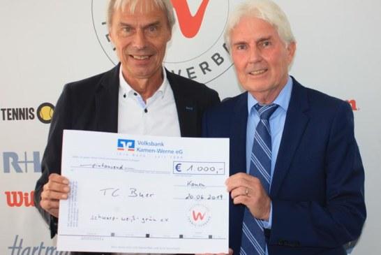 86. Westfälische Tennis-Meisterschaften: Die Topplatzierten der Damen- und Herren-Konkurrenz spielen allesamt am Freitag