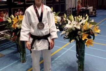 Melanie Klein erneut international erfolgreich – Jugendtrainerin gewinnt Silbermedaille in den Niederlanden