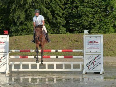 Fröndenberger Sommerturnier beginnt – 61 Prüfungen und insgesamt fast 2.000 Starts