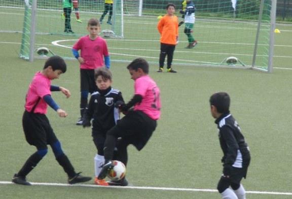 Spielplan für den 9. Westfalencup der G-, F-, E- und D-Jugend vorgelegt