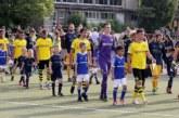 BVB gratuliert dem BSV Heeren mit einem 5:0-Sieg zum 110. Geburtstag