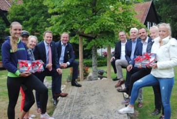 Internationale Nordrhein-Westfälische Tennis-Meisterschaften der Damen: Tayisiya und Yana Morderger gewinnen westfälisches Doppel-Duell