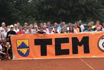 Ein Wochenende Tennis pur beim TC Kamen-Methler