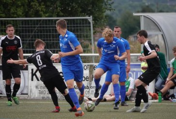 Fußball-Kreisliga A: Der erste Spieltag im Rückblick