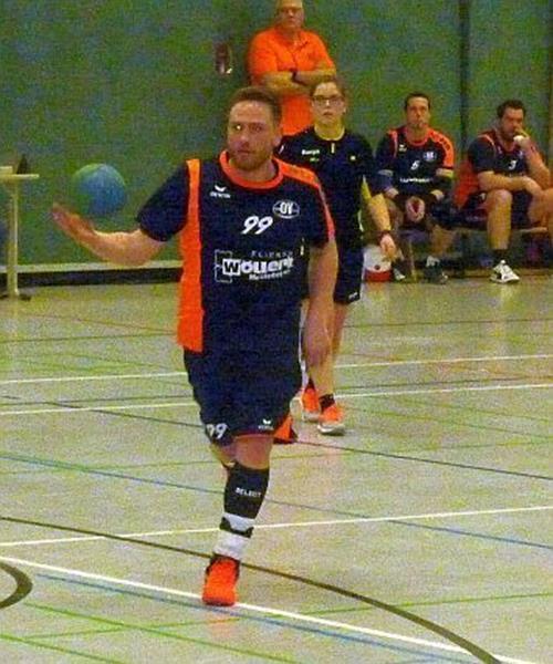 Handball-Bezirksligisten gehen in zweite Phase der Saisonvorbereitung – Testspiele
