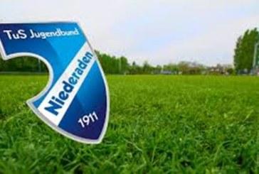 TuS Niederaden meldet sein Landesliga-Frauenteam vom Spielbetrieb ab
