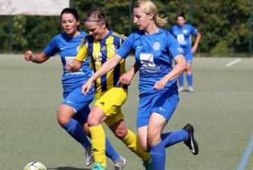 Erste Saison-Niederlage für die BSV-Frauen