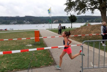 """TVG-Nachwuchs bewältigt ersten """"Auswärts-""""Triathlon"""