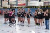 TuRa-Damen starten mit deutlichem Heimerfolg in die Oberliga-Saison