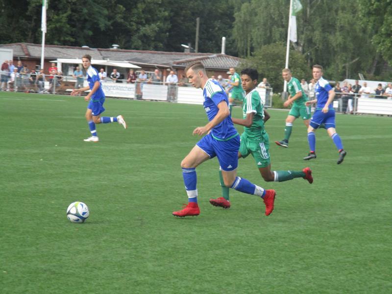 Fußball-Bezirksliga: Trainer-Statements zum 6. Spieltag