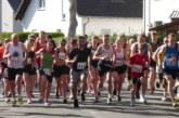 36. Lauf durch den Warmer Löhn: Kettenglieder gehen nach Menden und Soest