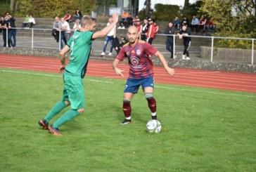 Sieg und Niederlage für die heimischen Landesligisten am 10. Spieltag