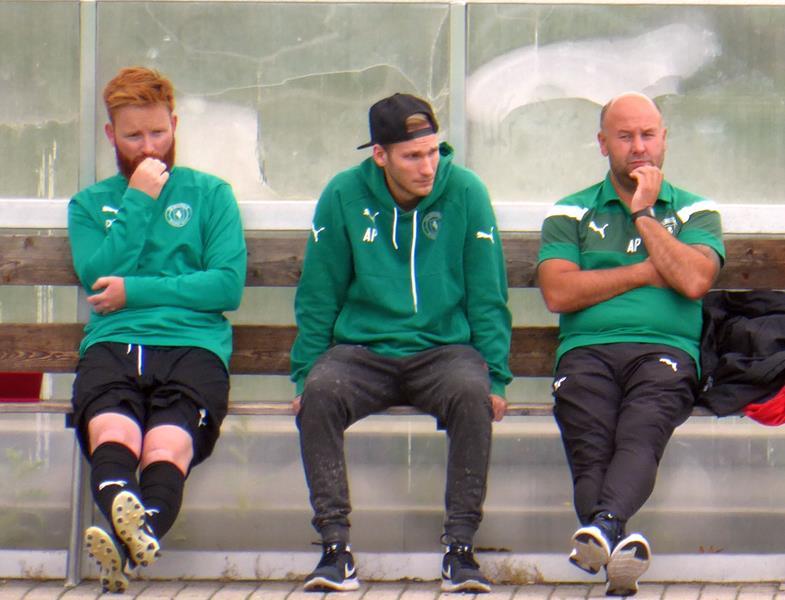 Andreas Przybilla nicht mehr Trainer von Westfalia Wethmar