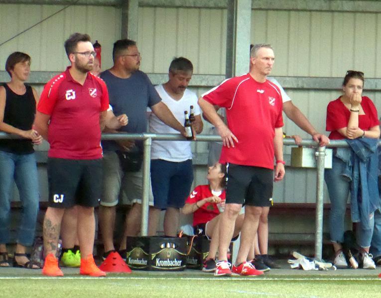 Fußball-Kreisliga A1: Bönener Verfolger kommen bis auf einen Zähler heran