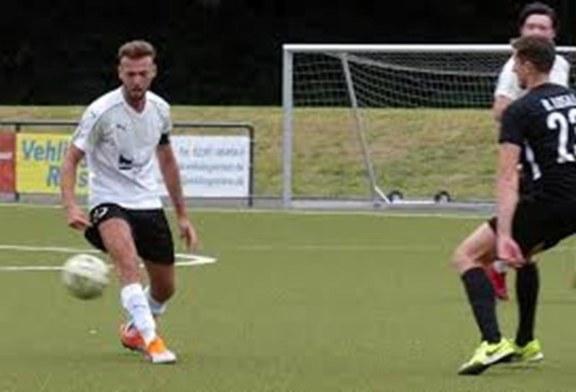 Fußball-Kreisliga A1: Kein Sieger im Topspiel am Rehbusch