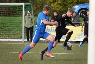 Fußball-Kreisliga A2: An der Spitze keine Veränderungen – Engin Duman mit Dreierpack