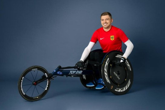 Für Denis Schmitz rückt das WM-Rennen näher