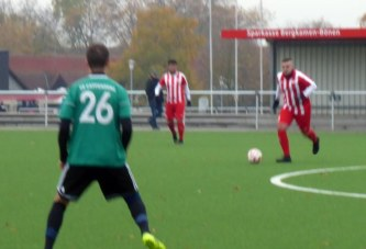 Fußball-Kreisliga A2: KSV gewinnt auch das Unnaer Stadtduell