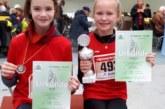 TV Unna-Mädchen erfolgreich bei Laufveranstaltungen
