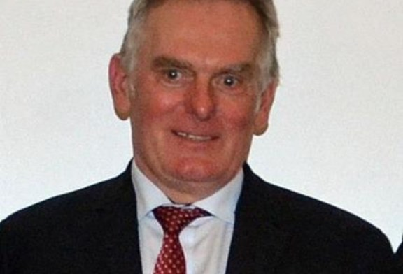 Heinrich Plaas-Beisemann ist neuer Vorsitzender der KLW