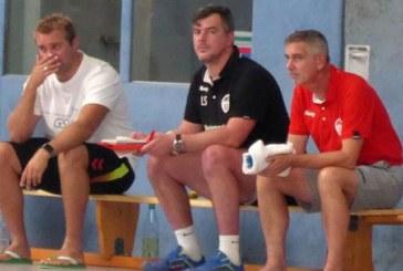 TuRa-Handballer spielen gegen israelische U-19-Nationalmannschaft