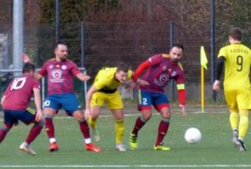 Späte Tore machen IG erneut zum Sieger im Landesliga-Derby gegen Kaiserau