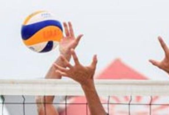 EVC-Volleyballerinnen bejubeln ersten Saisonsieg