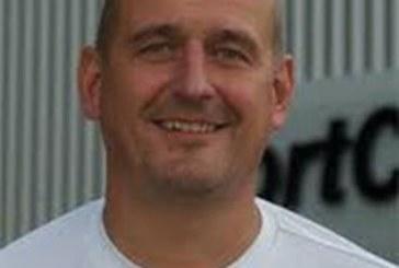 Alex Berger legt Traineramt beim FC TuRa Bergkamen zum Saisonende nieder