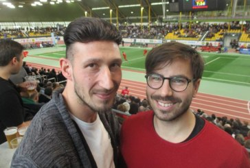 Fußball: Personalien – News – HSC – BSV Schüren Dortmunder Hallen-Meister