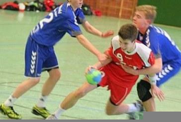 38 Teams zu Gast beim 45. Turnier für Jugend-Kreisauswahlmannschaften im Handballkreis Hellweg