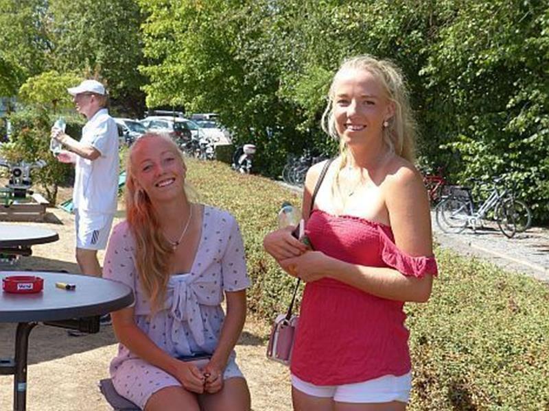 Morderger-Zwillinge verstärken Methleraner Damenteam