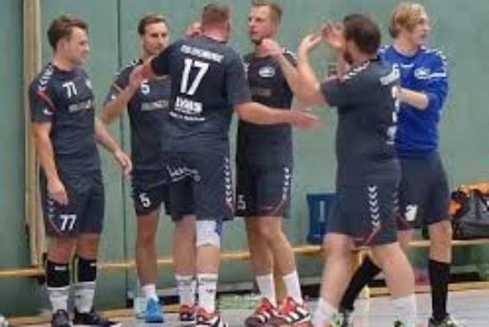 Handball-Bezirksliga: Tabellenführer SGH mit Pflichtsieg gegen Ahlen – Overberge muss weiter auf erstes Erfolgserlebnis warten
