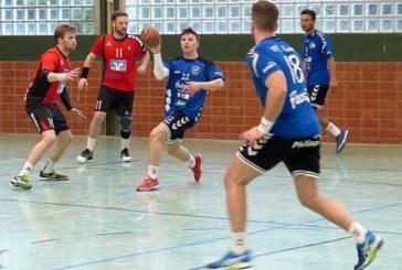 Handball-Bezirksliga: Kantersieg für den VfL – Overberge verpasst knapp den ersten Saisonsieg