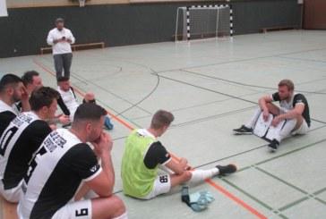Rückschlag im Play-off-Kampf für CF Deportivo Unna: 3:5 gegen UFC Münster II