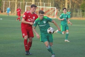 HSC will den Schermbeck-Fluch beenden