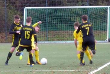 Fußball-Landesliga: Bönen richtet den Blick nach ganz oben – Kaiserau will raus aus dem Tabellenkeller